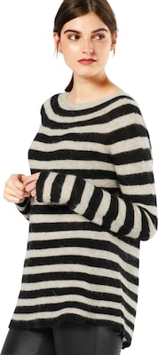DRYKORN Pullover in Strick-Optik 'Milly 88301'