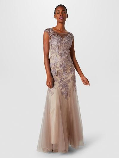 mascara Kleid 'Ivory' in rosegold / rosé, Modelansicht