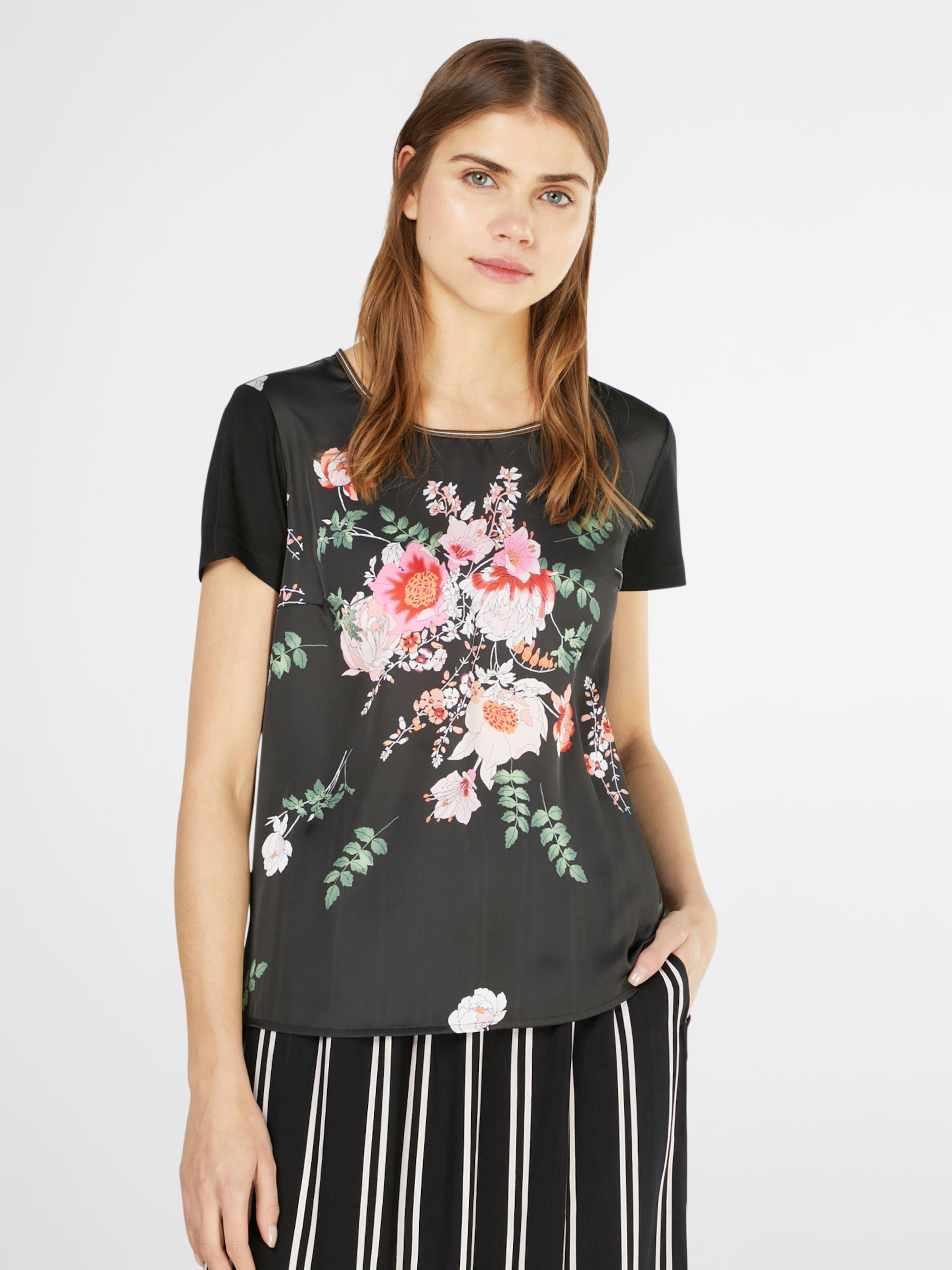2018 Unisex MORE & MORE Shirt mit seidigem Glanz Günstig Kaufen Besten Laden Zu Bekommen YTUAiZtCZ