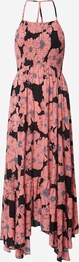 Free People Sommerkleid in pink / schwarz, Produktansicht