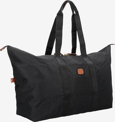 Bric's X-Bag Reisetasche 55 cm in schwarz, Produktansicht