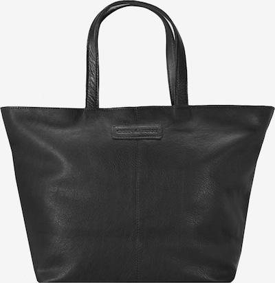 GREENBURRY Shopper in schwarz, Produktansicht