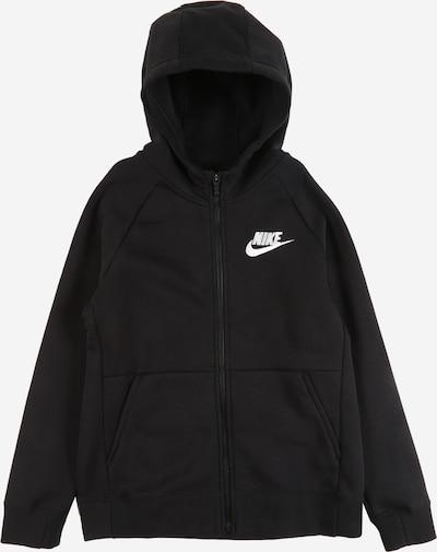 Džemperis iš Nike Sportswear , spalva - juoda, Prekių apžvalga