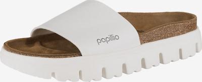 PAPILLIO Pantolette 'Cora' in weiß, Produktansicht