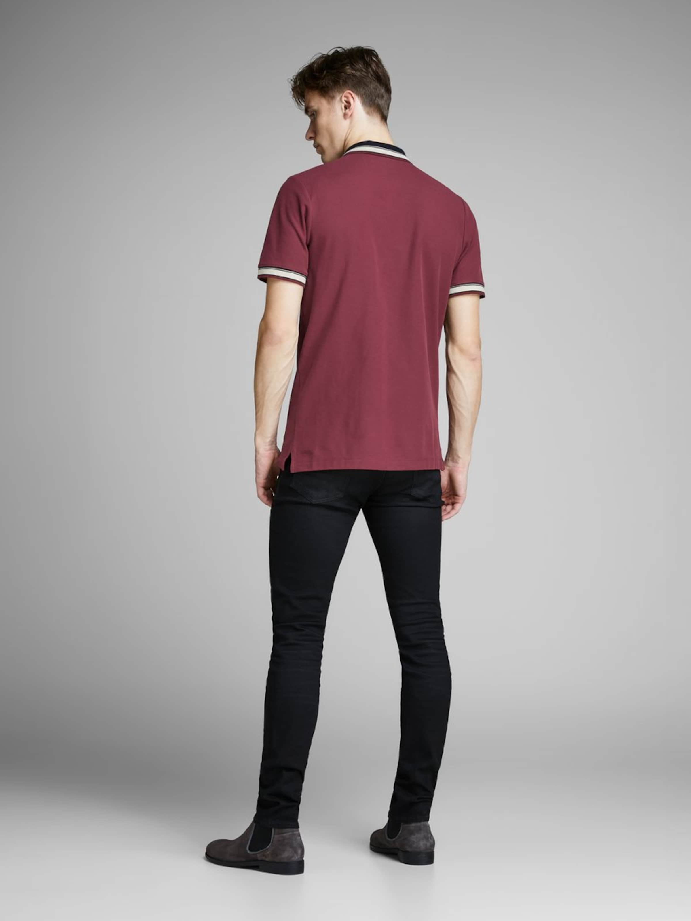 shirt Chocolat En Jackamp; Jones T PikXZOuT