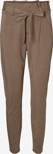 VERO MODA Pantalon à pince 'VMEVA' en marron, Vue avec produit