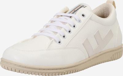 Flamingos' Life Sneaker 'ROLAND' in creme / weiß, Produktansicht