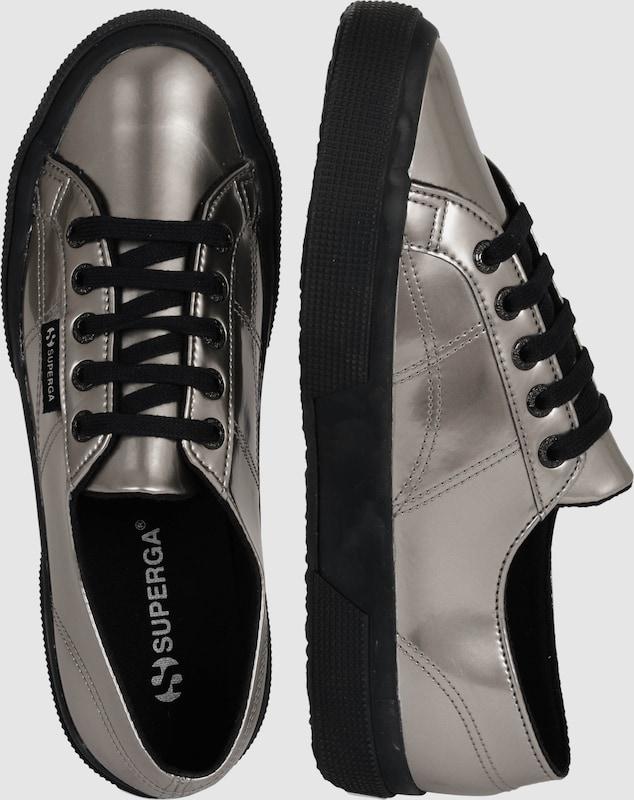 SUPERGA Sneaker 'Varnish Mirror'