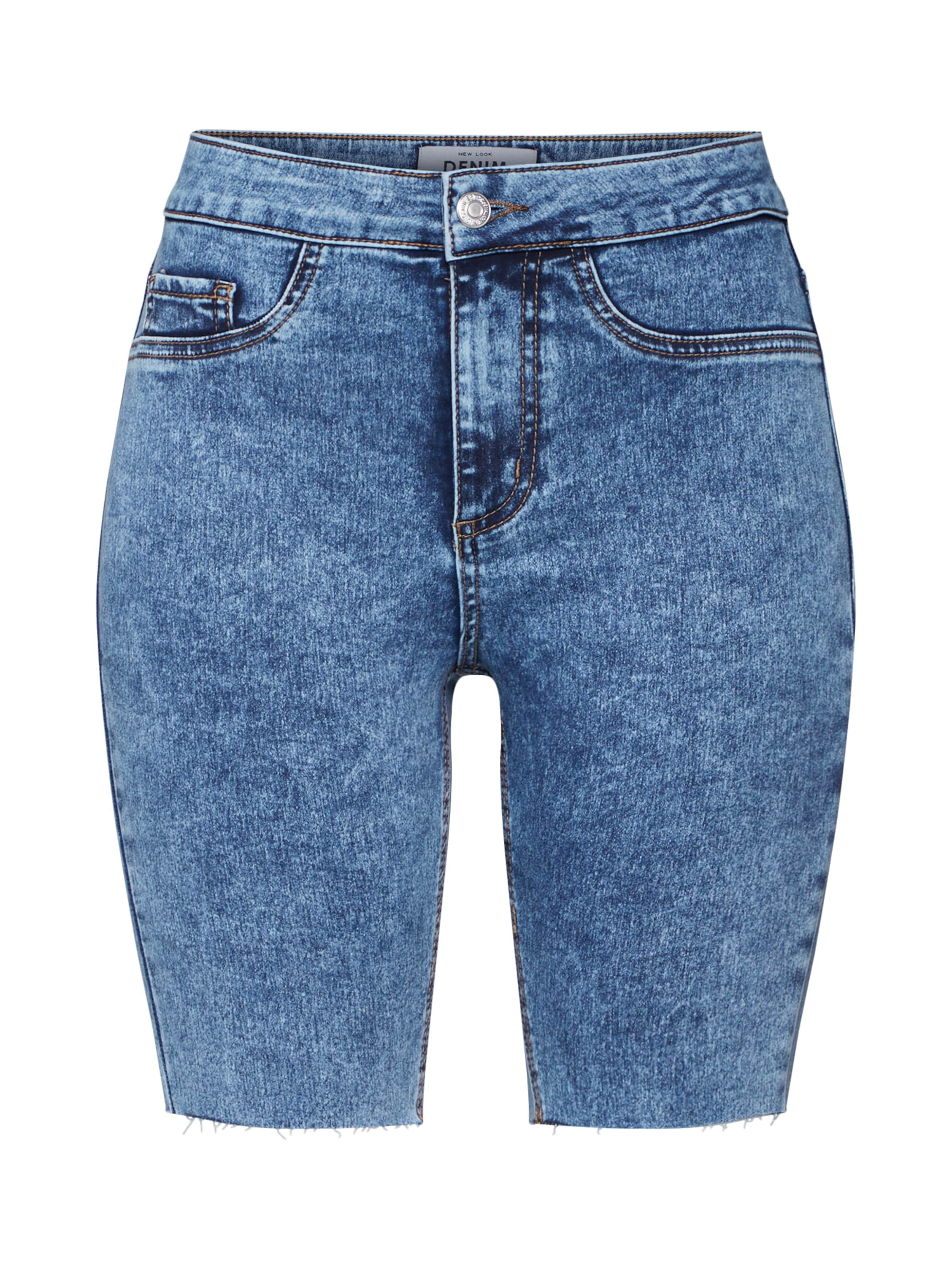In Look 'acid Jeans Himmelblau New Stormzy' 3ARLcqj54