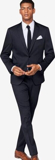 BRUNO BANANI Anzug in marine, Produktansicht