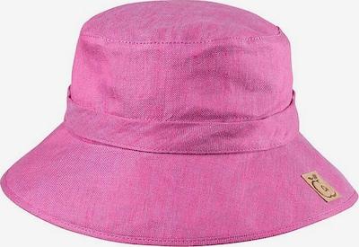 pure pure by BAUER Hut in pink, Produktansicht