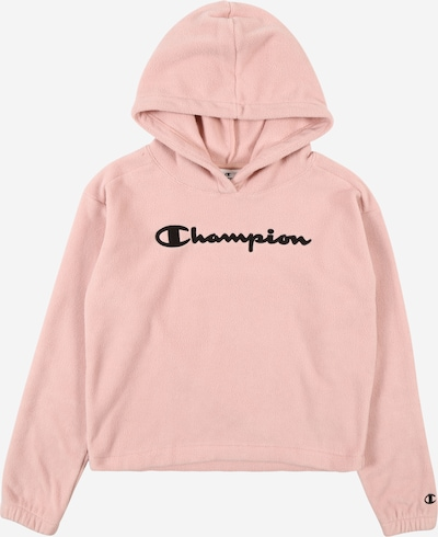 Champion Authentic Athletic Apparel Sweatshirt in rosa / schwarz, Produktansicht
