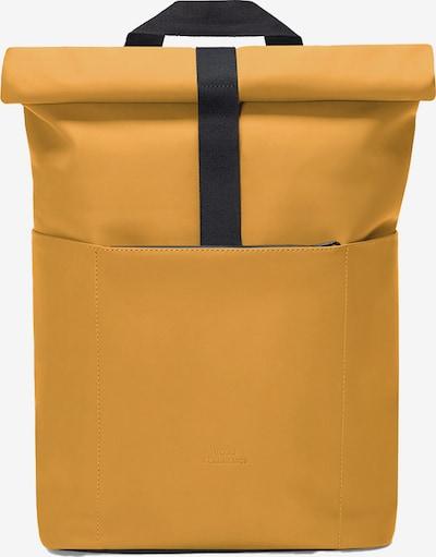 Ucon Acrobatics Rucksack 'Hajo' in gelb / schwarz, Produktansicht