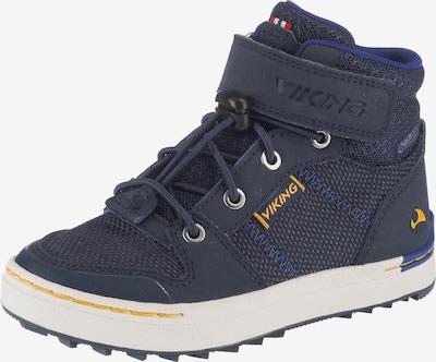 VIKING Sneakers High 'TONSEN MID' in blau, Produktansicht