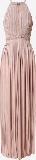 TFNC Jurk 'TOULA' in de kleur Rosé, Productweergave