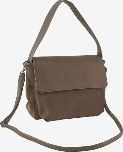 heine Crossbody bag in Taupe, Item view