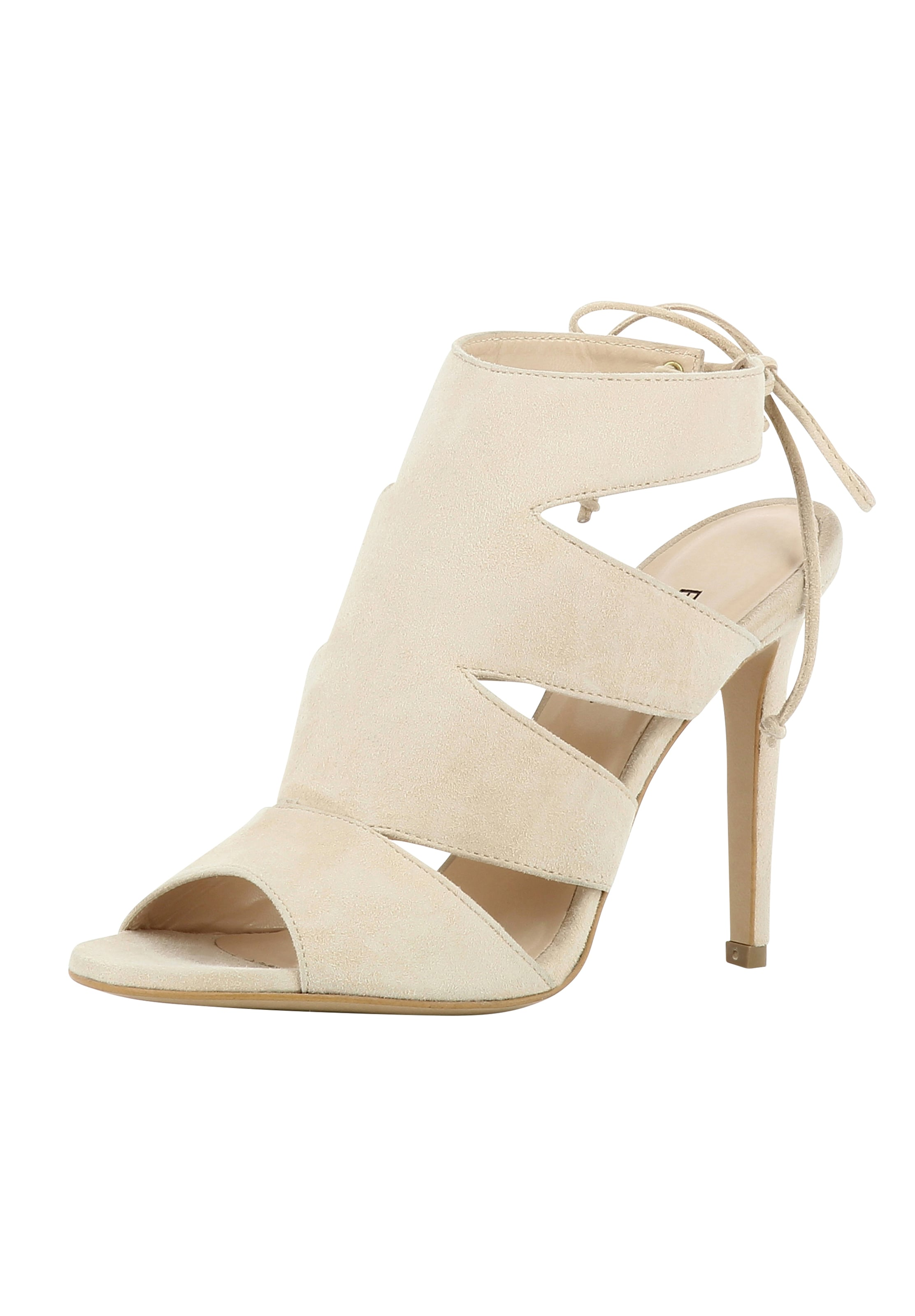 Haltbare Mode billige Schuhe EVITA | Sandalette Schuhe Gut getragene Schuhe
