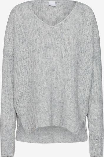 BOSS Pullover 'Willallon' in hellgrau, Produktansicht