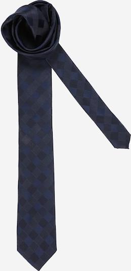 Cravată JACK & JONES pe albastru închis, Vizualizare produs