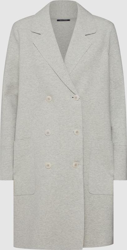 Marc O'Polo Blazer 'JERSEY BLAZER' in creme  Markenkleidung für Männer und Frauen