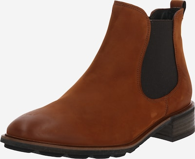 Paul Green Stiefelette in cognac, Produktansicht