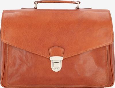 LEONHARD HEYDEN Aktentasche 'Austin' in cognac, Produktansicht