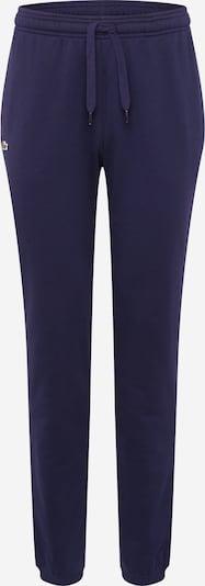 Kelnės iš LACOSTE , spalva - tamsiai mėlyna, Prekių apžvalga