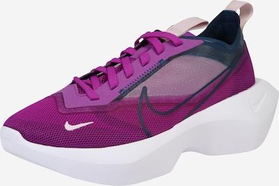 Nike Sportswear Baskets basses 'Vista Lite' en bleu / violet, Vue avec produit