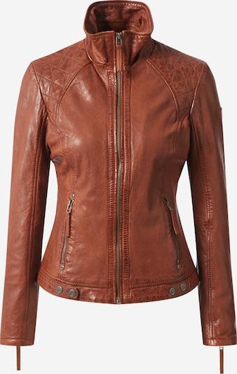 Gipsy Prehodna jakna 'Citty' | konjak barva, Prikaz izdelka