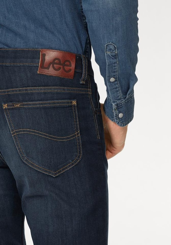 Lee Slim-fit-Jeans 'RIDER'