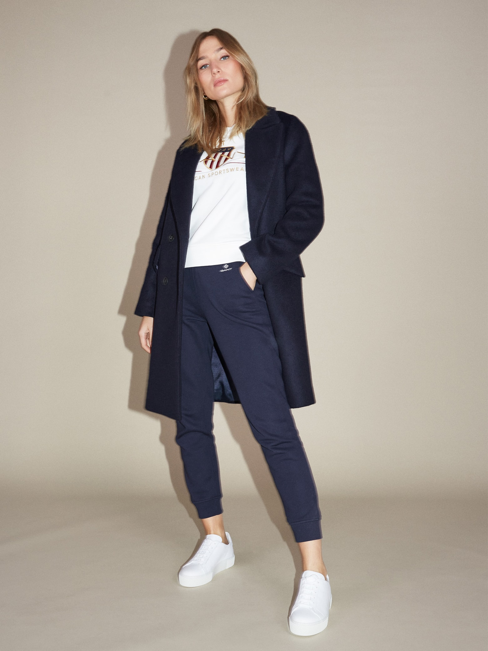 Elisa - Easy Casual Look by Gant