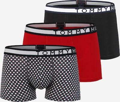 Tommy Hilfiger Underwear Boxerky - šedá / červená / černá / bílá, Produkt
