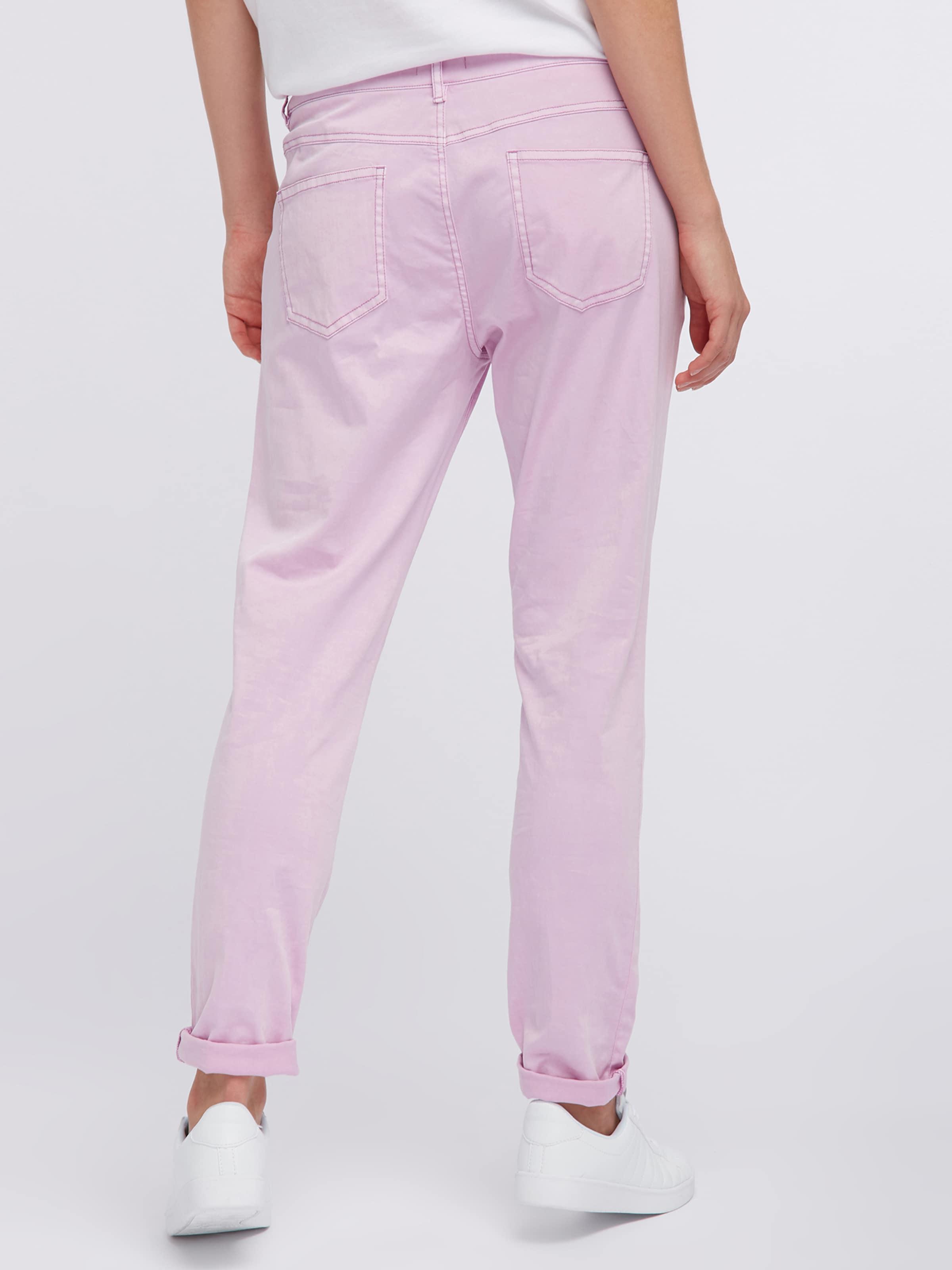 Pantalon Fashion En Rose Broadway 'amy' Nyc oeCdBrx