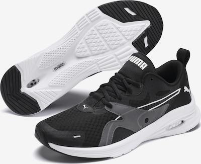 PUMA Sneaker 'Fuego' in schwarz / weiß, Produktansicht