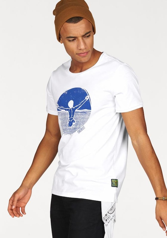 CHIEMSEE T-Shirt 'ANDY'