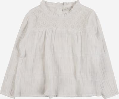 NAME IT Bluzka w kolorze białym, Podgląd produktu