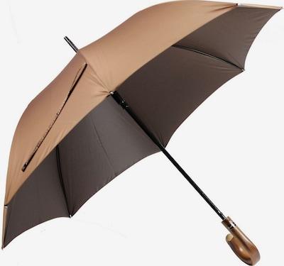 bugatti Parapluie 'Knight' en marron, Vue avec produit