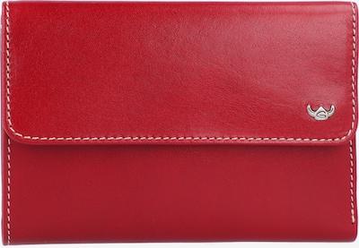 GOLDEN HEAD Portemonnee 'Venezia' in de kleur Rood, Productweergave
