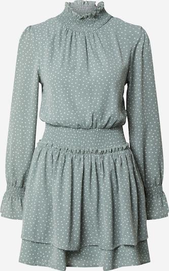 Missguided Kleid in grün, Produktansicht