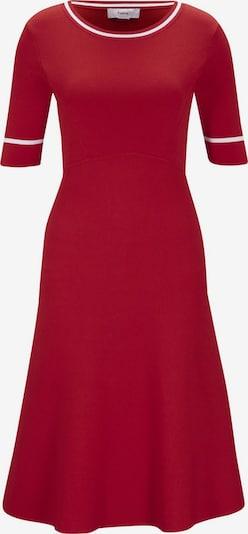 Abito in maglia heine di colore rosso, Visualizzazione prodotti
