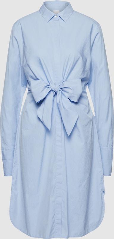 BOSS Hemdkleid 'Cooli' in blau  Neue Kleidung in dieser Saison