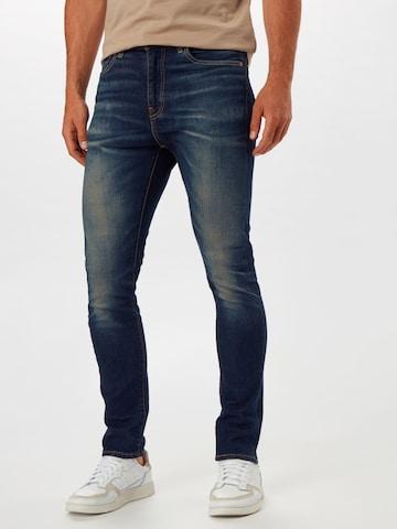 Jean '510™ SKINNY FIT' LEVI'S en bleu