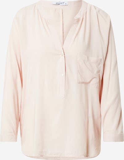 Hailys Bluse 'Florie' in nude: Frontalansicht