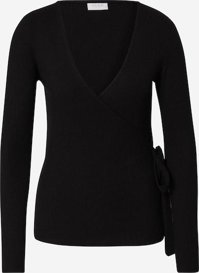 VILA Majica 'WONDA' | črna barva, Prikaz izdelka
