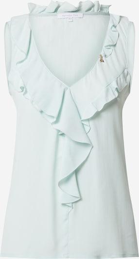 PATRIZIA PEPE Blusa en azul oscuro, Vista del producto