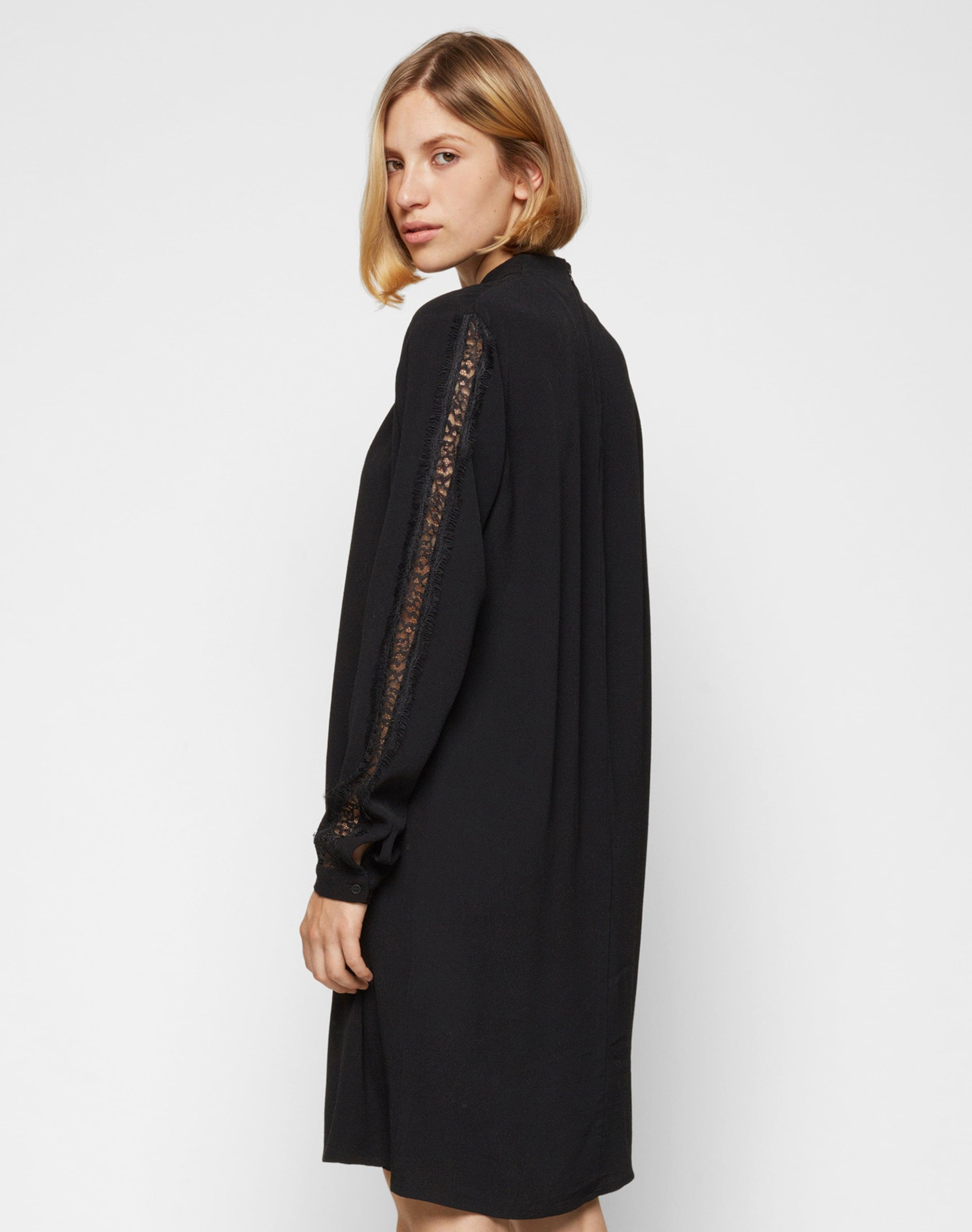 mbym Kleid mit Spitze 'Hela' Sneakernews Online Günstig Kaufen Auslassstellen Bester Preiswerter Großhandelspreis WtEII0eeiB