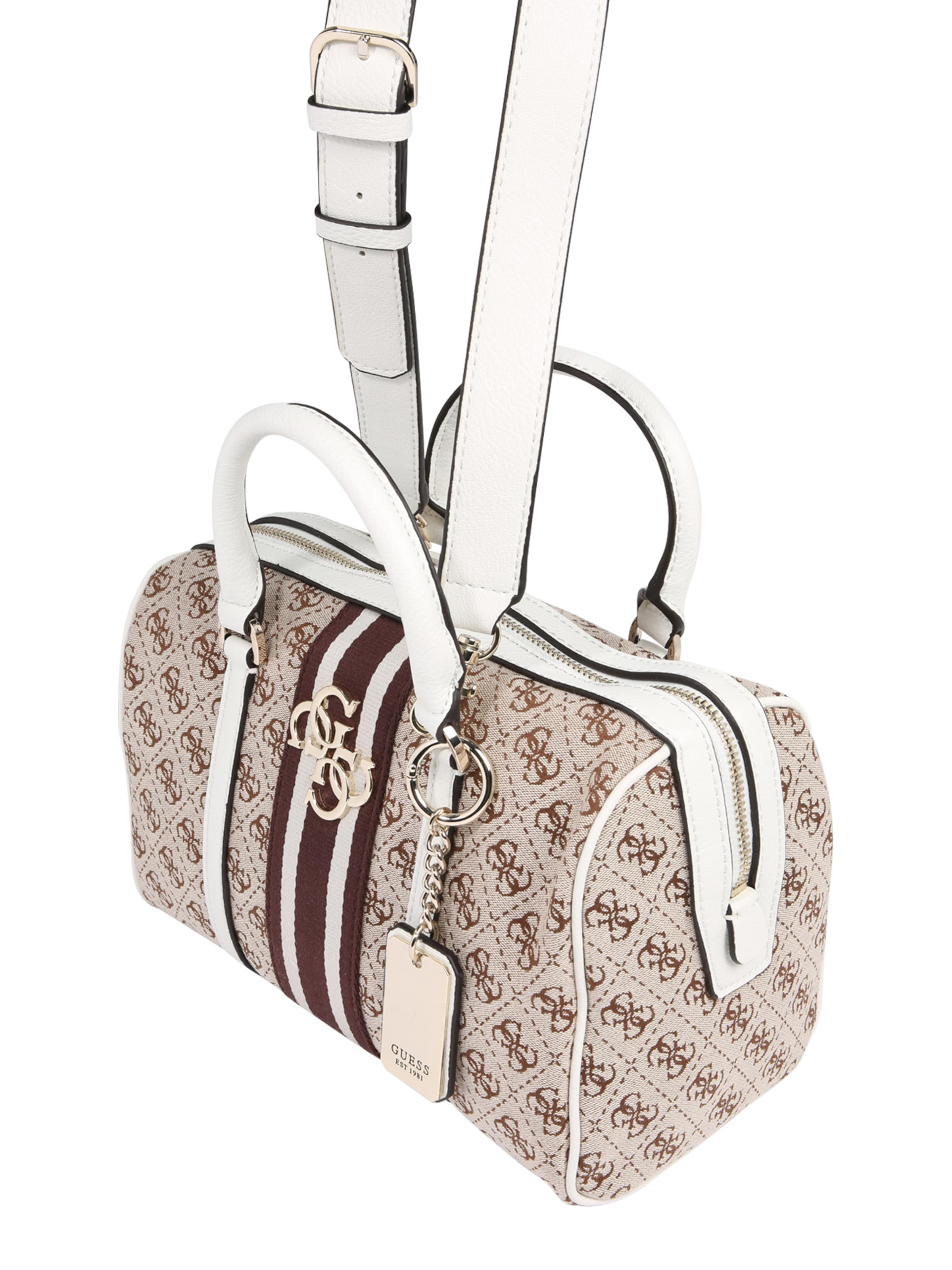 In 'vintage' In Guess Tasche Guess BraunHellbraun 'vintage' Guess BraunHellbraun Tasche Tasche PkZiuOXT