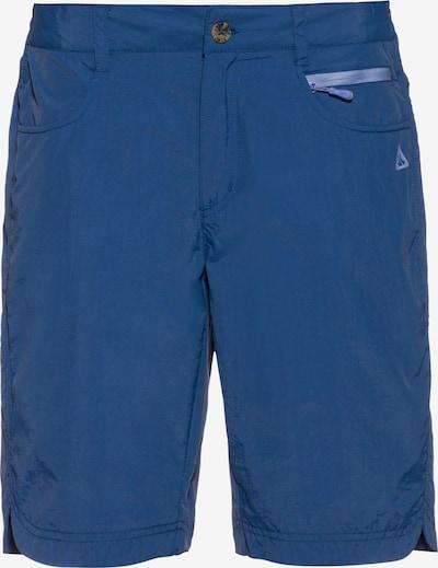 OCK Shorts in marine, Produktansicht