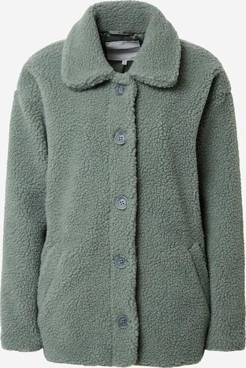 minimum Tussenjas 'Tvenny' in de kleur Groen, Productweergave