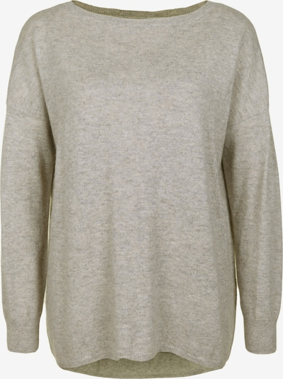 BLAUMAX Pullover 'JOLINA CASHMERE' in taupe, Produktansicht